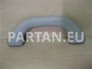 VW 2K0 857 607 A / 2K0857607A CADDY III Variant (2KB, 2KJ, 2CB, 2CJ) 2005 Roof grab handle Left Front Right Front