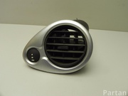 RENAULT D6246262 CLIO III (BR0/1, CR0/1) 2009 Air vent